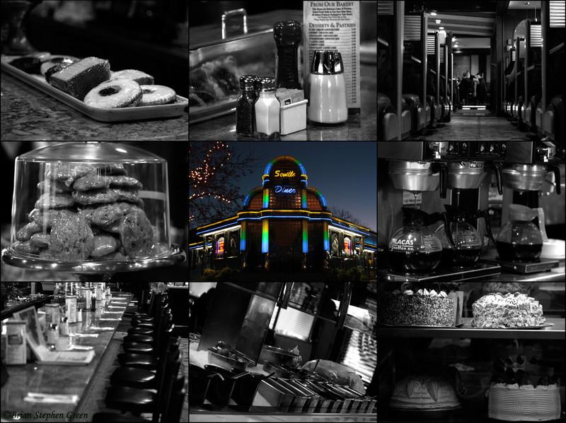 BSGreen - Diner Classics