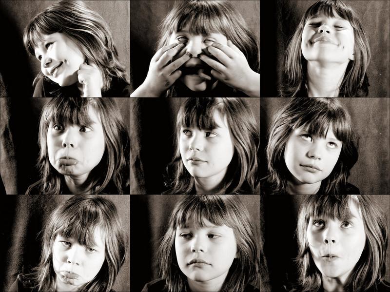 sweetharmony - Nine Years Old