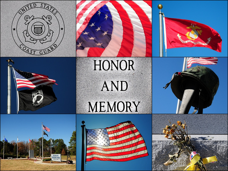 tinamarie52 - For Those Who Served