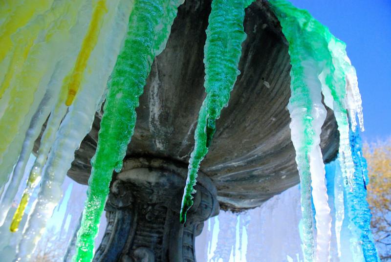 kwickers - frozen colors