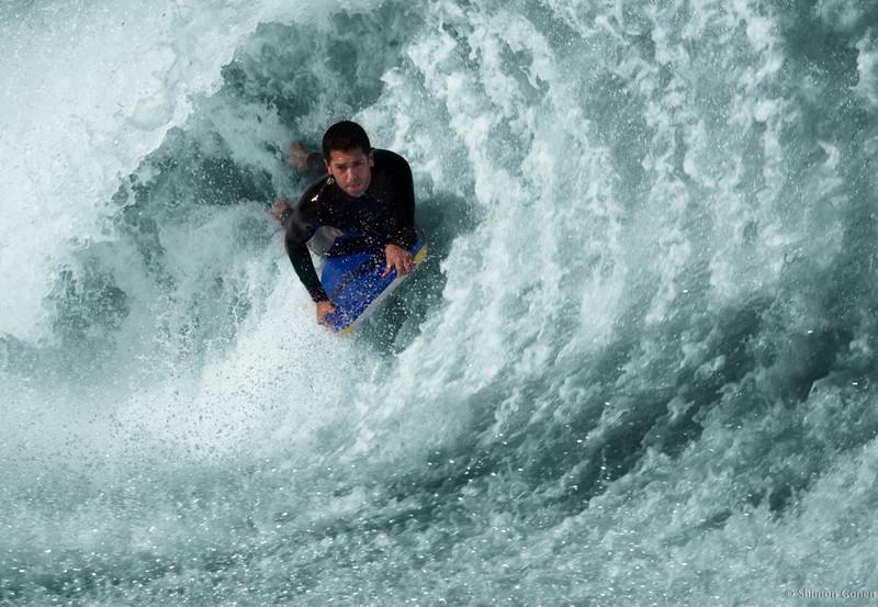 sgonen - surf