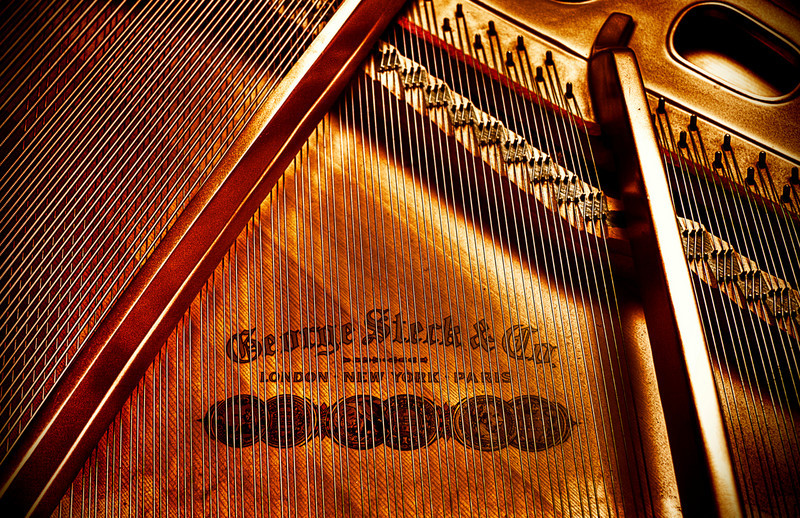 SimpsonBrothers -  Golden Tones