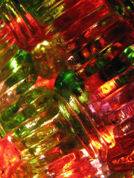 fotomom - The Glass Dimension