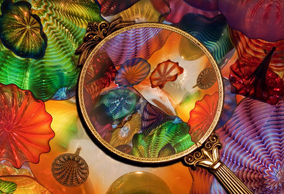 lkbart - Reflections of Chihuly