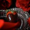 threyn - Chocolate & Red