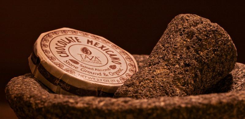 billseye - Stone Ground & Organic