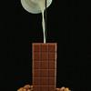 cdnbrit - Milk Chocolate with Almonds