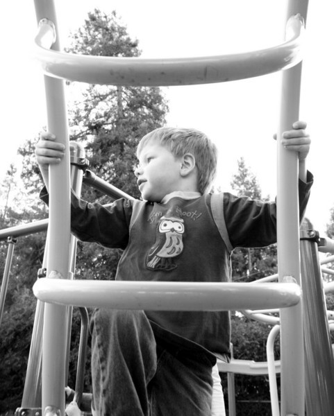 bbjones - Climbing towards Wisdom