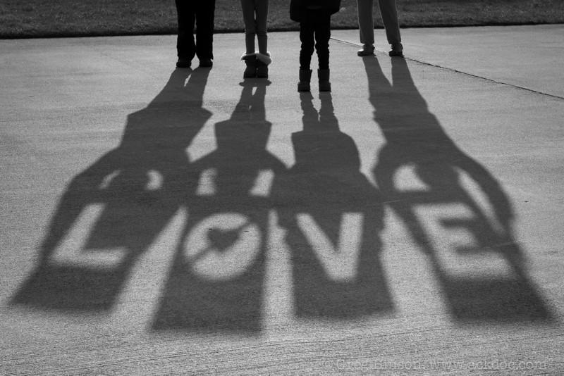 ghinson - Love My Four Kids