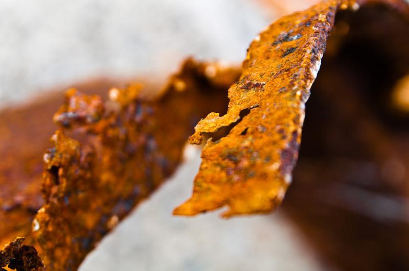 DonRicklin -  A Rust Junkie's delight!