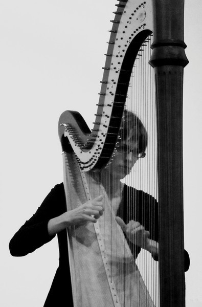 oldtown_dreamer - the harp
