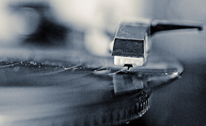 """lizzard_nyc  - """"Put the needle on the record"""""""