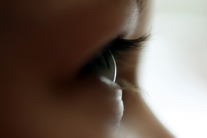 ic4u - Seeing the world through her eyes