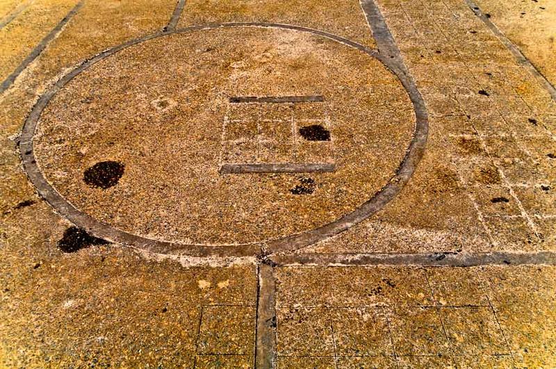 DonRicklin - Crop Circles in Concrete.