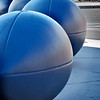 dlplumer - Two Ton Blue Balls