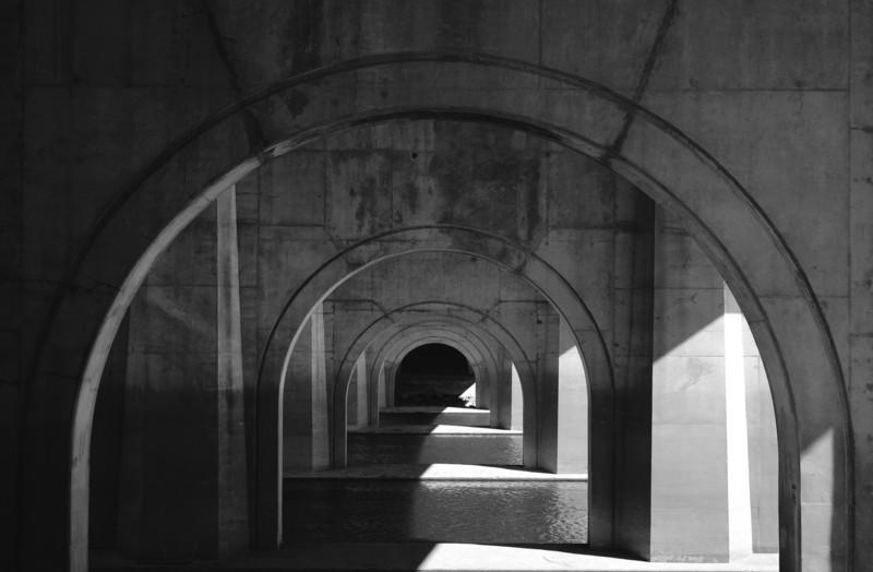 konomaniac - Under the Founders Bridge