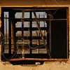 Todd 1988 - Guard Shack Window