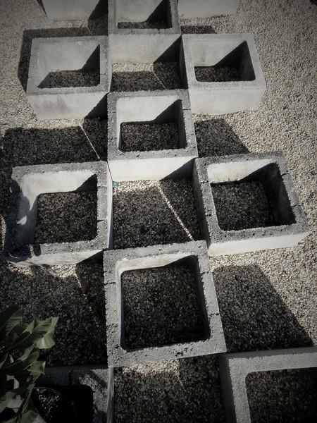 threyn - Concrete Geometry