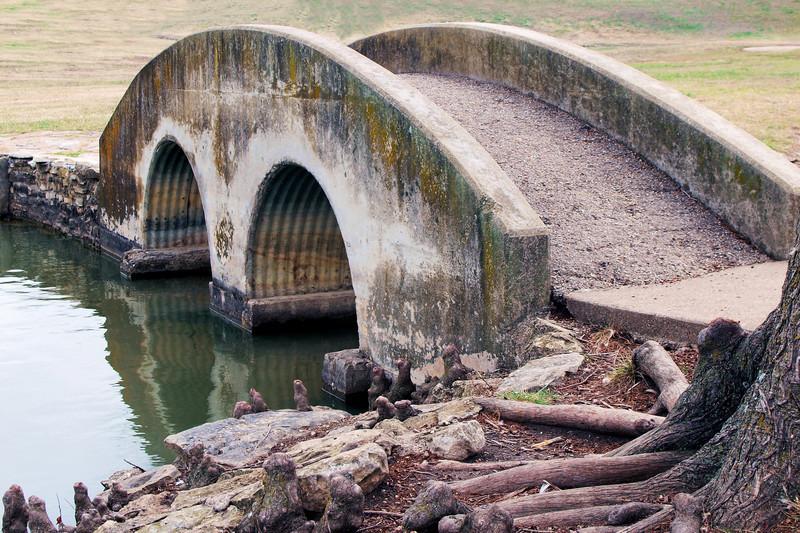 slpollett - Footbridge