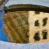 Chandlerja - Concrete Reflections in Concrete.<br /> 1st Place - DSS #71 (concrete) Winning Photo!