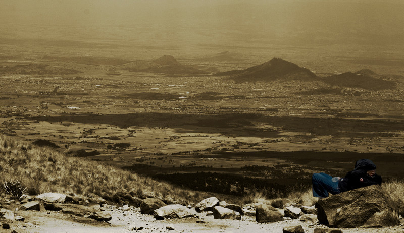 oldtown_dreamer - Elevation: 14,000 ft (give or take a few)