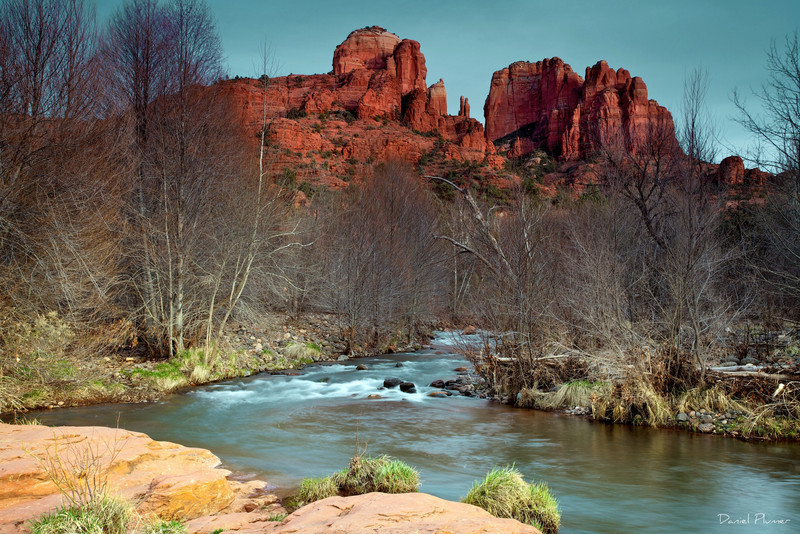dlplumer - Cathedral Rock Overlooking Oak Creek