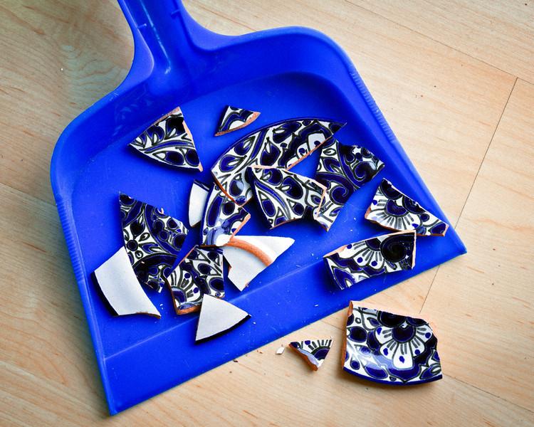 sapphire73 - Haste Makes Waste