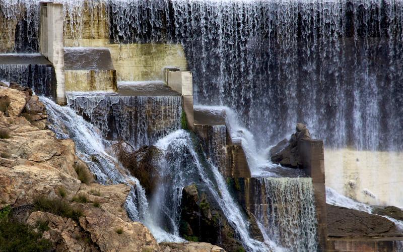 billseye - Water Rush