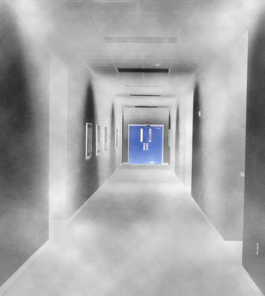 Jenn - Entrance or Exit