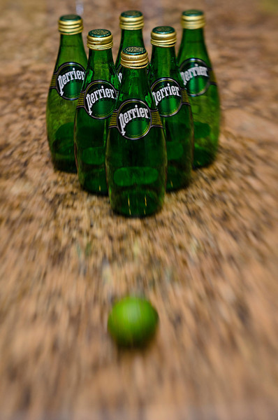 Cambyses - Bowling Bottles