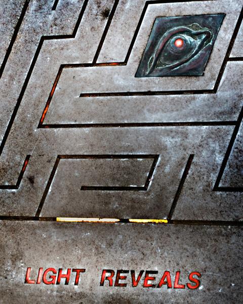 CoryUT - The Maze
