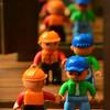 Cambyses - Hello Mr. LEGO!