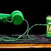 Aspecto5 - Music to My Taste Buds