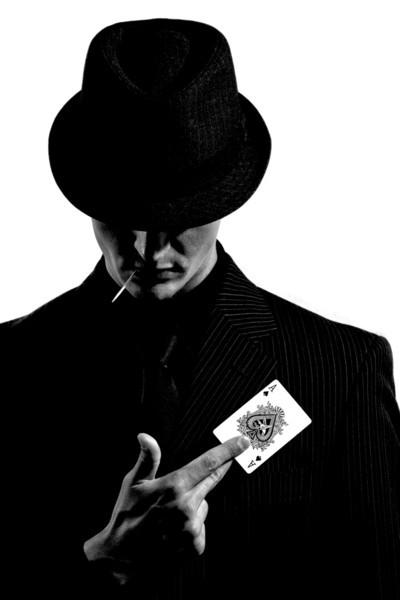 thonsu - Ace of Spades