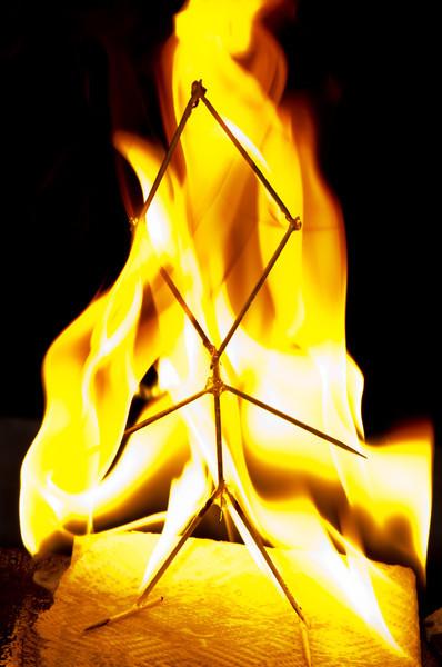 Molotov Everything - The Wicker Man