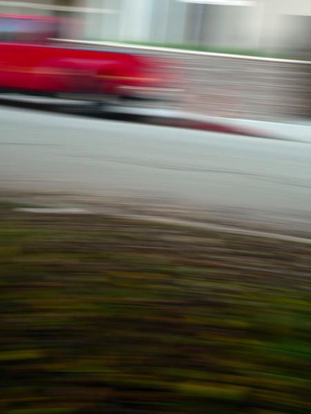 bfjr - Red Car