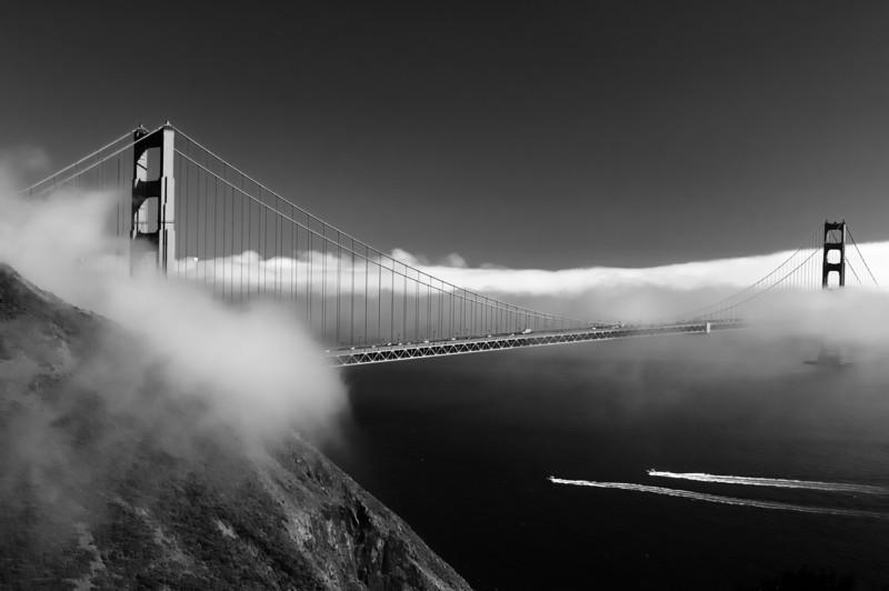 DsrtVW - Golden Gate