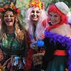 DsrtVW - Harvest Fest Vixens