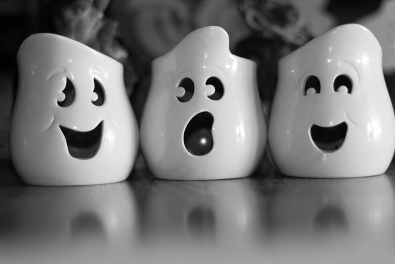divmedic4 - Ghostly Three