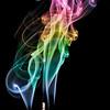 senorjax - rainbow incense
