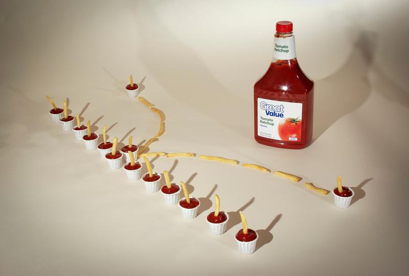 K10D - K for Ketchup