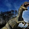 VisualXpressions - Velociraptor