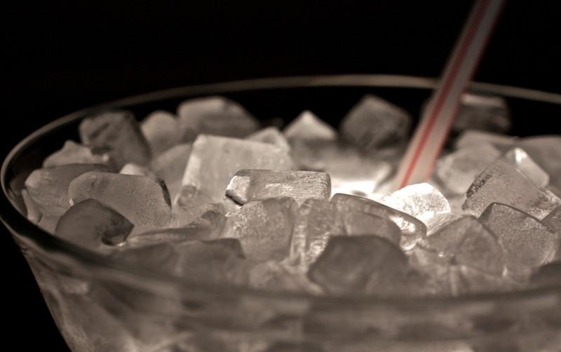 GretaPics - Ice Cold Drink