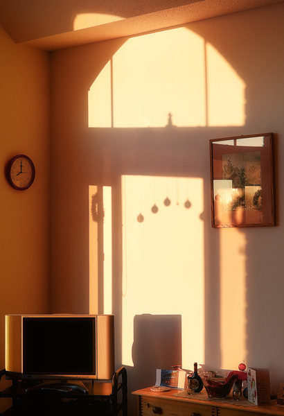 photo-funtasia - Sunny Window