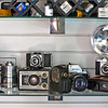 tonycooper -The camera repair shop's shelf