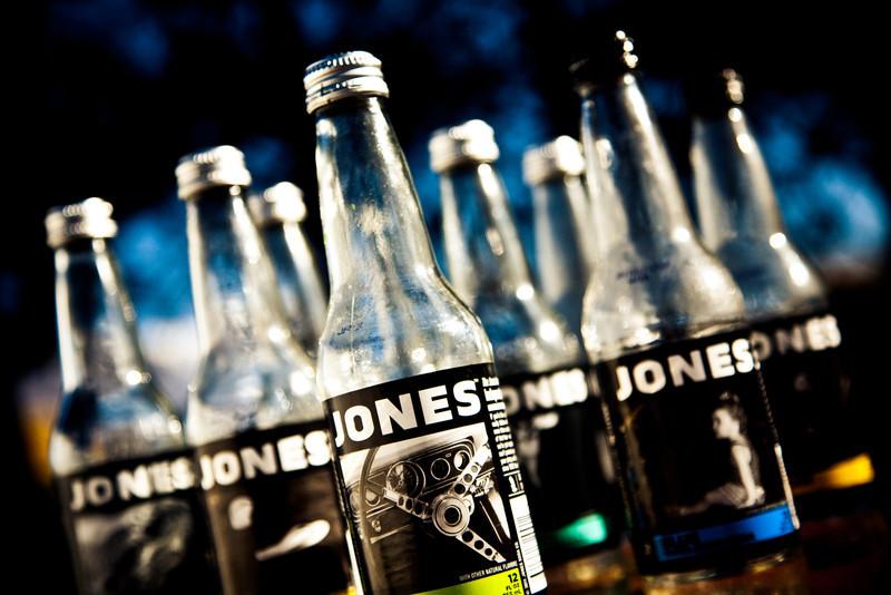 Beachbill - Jones