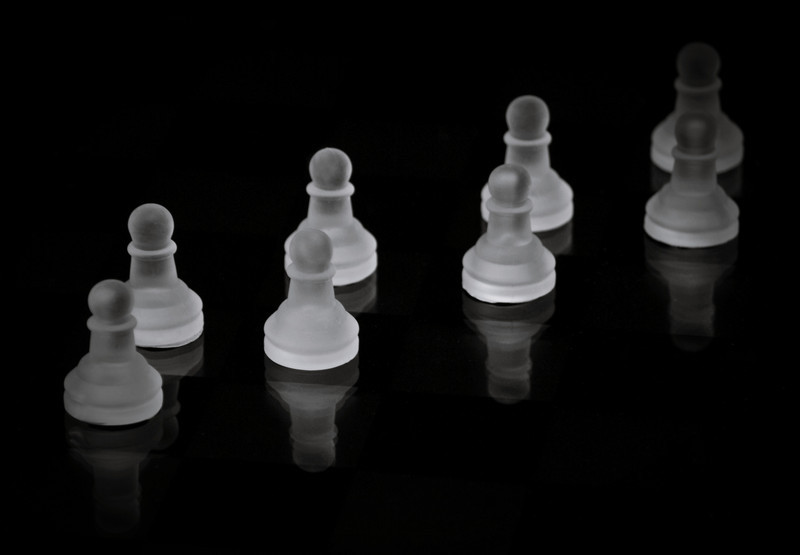 SeascapeS - Pawns