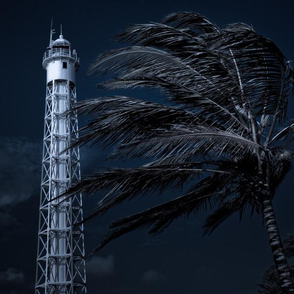 DeVerm - Lighthouse Blues