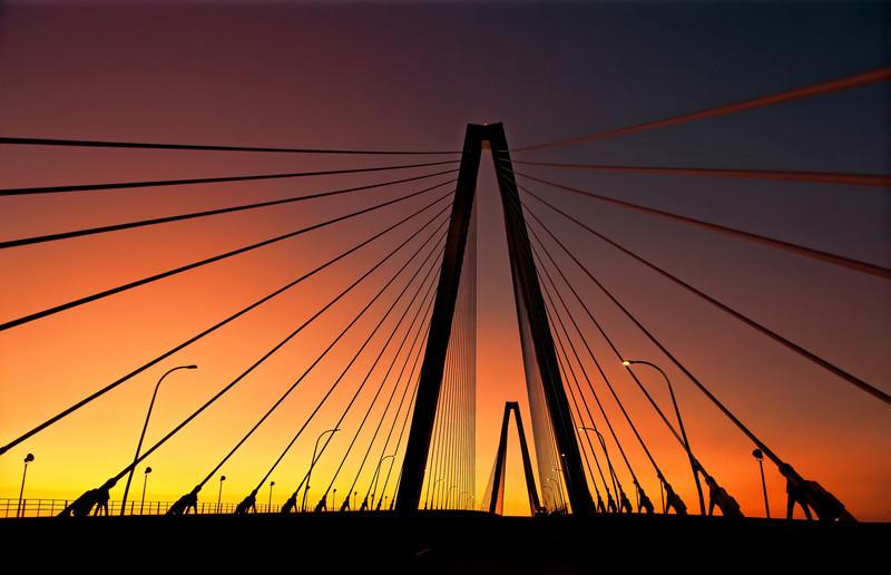Vandana - the bridge on the river Cooper
