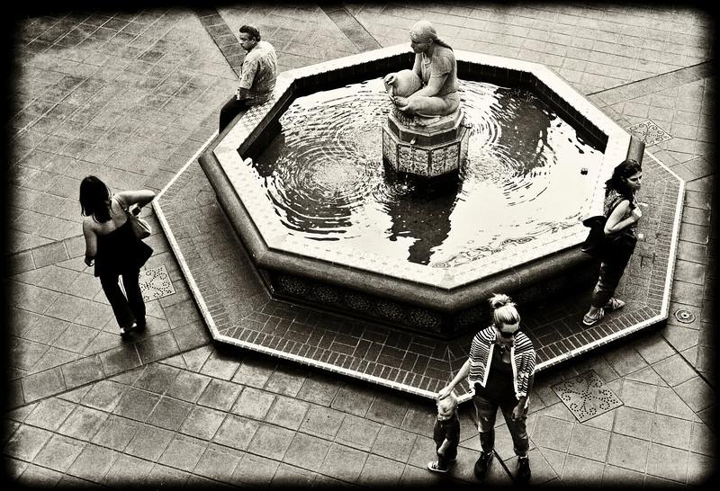 billseye - Fountain View